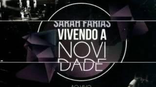 Sarah Farias - Sou Livre Playback