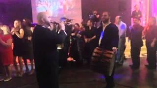 Miran Davul Zurna feat. Grup Adal - Tokat Ellik @ Köln Tokat Dügünü 05.04.14