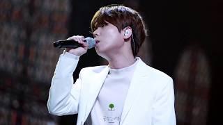 170617 한숨 - 정승환(Jung Seung Hwan) w/ 이하이 @KPOP 스타 콘서트
