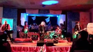 Banda Do Cercal & RockLuso   Canção do Engate