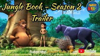 Jungle Book Season 2 Trailer