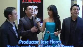 Entrevista ok tv Documental Juan Fermando Hermosa