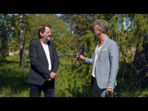 Nationaldagen i Sollentuna 2020: Intervju med Perla