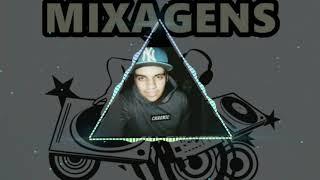 Equipe Al Qaeda vol'9 - Parado no Bailão (Mix DJ Luan Marques)