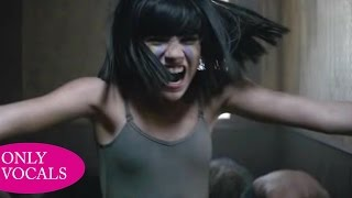 Sia - The Greatest (Only Vocals)