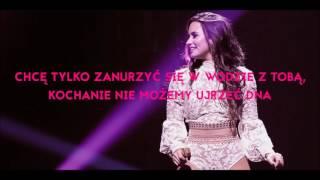 Cheat Codes - No Promises ft. Demi Lovato Tłumaczenie PL