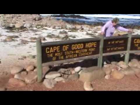 Cape point NP