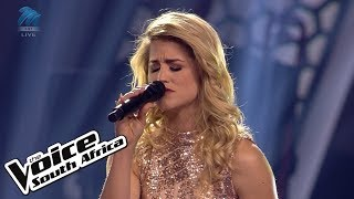 Caroline-Grace - Stand By You | The Live Show Round 8 | The Voice SA