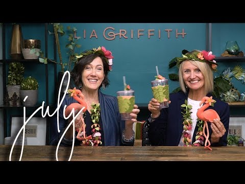 July Inspiration – Summer Crafts