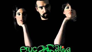 The Beatles - Eleanor Rigby [Cover by Eruca Sativa]