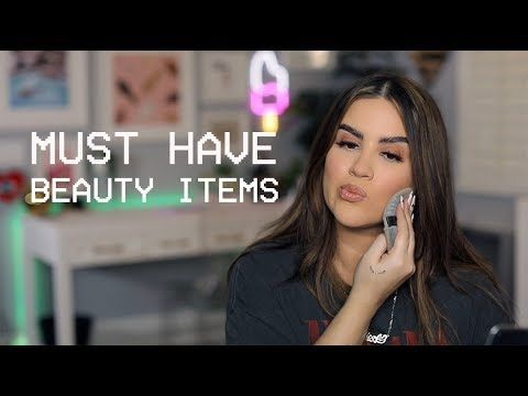 Mash Up | Current Must Have Beauty Items