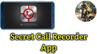 How to get other people call logs call recording