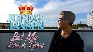 Let Me Love You - Justin Bieber & DJ Snake | Jordan Jansen Cover