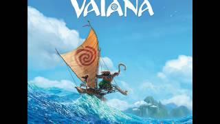 Vaiana (Português). 04. Onde Irei Ter