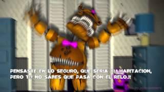 BREAK MY MIND version español remix FREDYTOYS