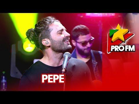 Pepe - Rămâne între noi | ProFM LIVE