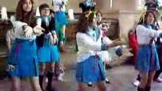 Otakon Video 04 - Friday Haruhi Gathering