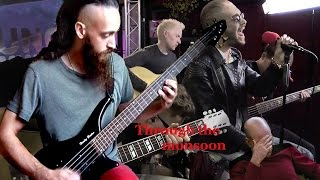 ВайкингМетал: Through The Monsoon  (Tokio Hotel cover)