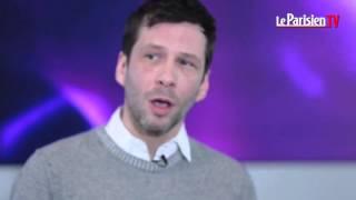 Alex Beaupain chante  Loin  en live au Parisien   vidéo Dailymotion