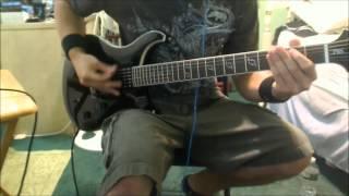 Raw New Setup Audio Test (Slipknot - AOV)