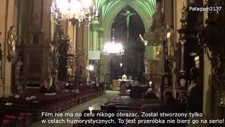 Szmitek w Kościelee Auuu