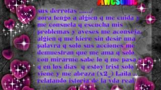 Laila Jolene - No Me Busques Mas ★letras★ 2011