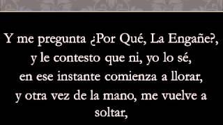 Espinoza Paz - Por Que La Engañe (Audio y Letra )