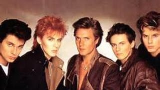 Duran Duran dedicate song to Prince 2016 - Save a Prayer
