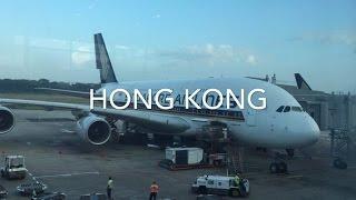 HONG KONG 2016 (PART 1)