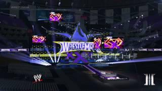 Wrestlemania XXX (30): Custom Opening Pyro (1080pᴴᴰ)