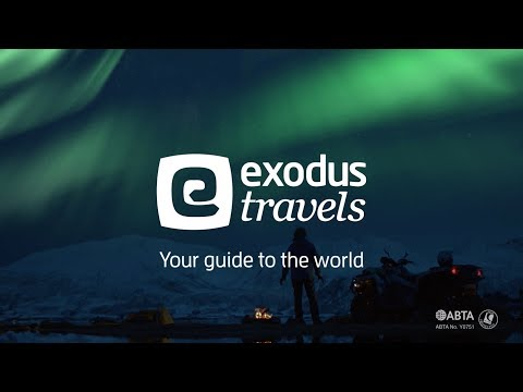 Exodus Travels - Your Guide To The World