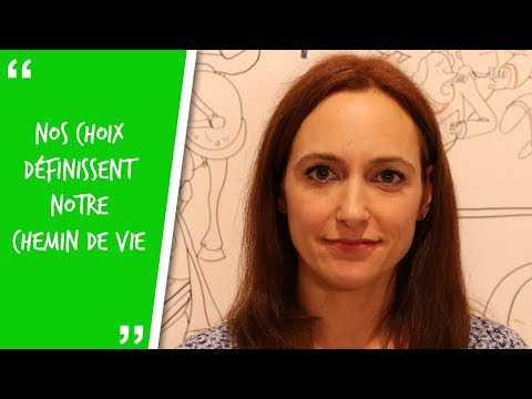 Vidéo de Véronique Maciejak