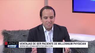 Millennium Physician y sus ventajas