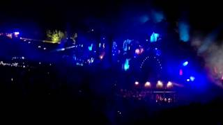 Cierre the elixir of life tomorrowland 2016