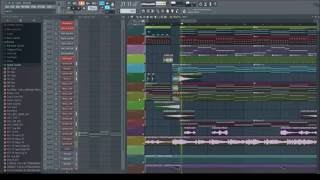 Alan Walker - Faded | REMIX | + DOWNLOAD! (FLP + .MP3)