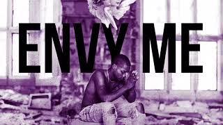 Calboy - Envy Me Chopped & Screwed
