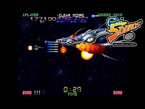 "SUPER SPACEFORTRESS MACROSS II - ""CON 5 DUROS"" Episodio 816 (+MACROSS SNES) (1cc/BAD ENDING)"