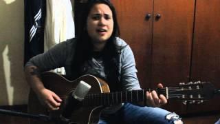 Fallin' (Alicia Keys) cover acústico | Maya Silva