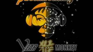 lie to me push monkey w/ lyrics