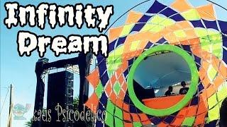 Infinity Dream Na Sound Valley | kaus Psicodélico