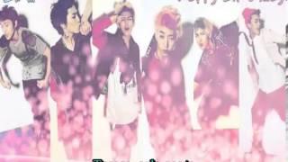 B.A.P. - Happy Birthday [SUB ITA]