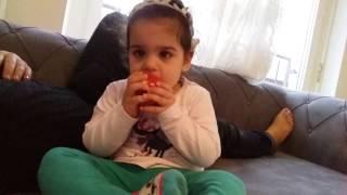 twins - elamaria Makes lovely eyes