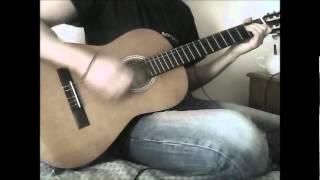 Rui Veloso - Todo o tempo do mundo (Charles da Flag versão em acústico)