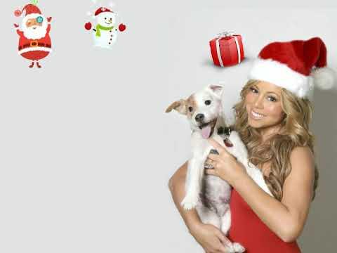 Lil Snowman En Espanol de Mariah Carey Letra y Video