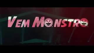 Leo Stronda - VEM MONSTRO (LyricVideo)