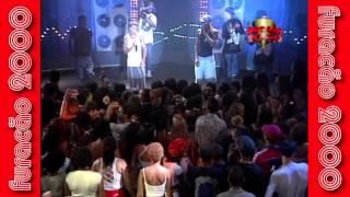 """Suel e Amaro """"Para  Sempre você """" FURACÃO 2000"""