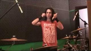 Fede Rabaquino - Green Day - Basket case (Drum Cover)