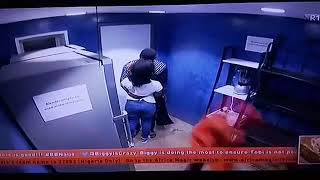 CeeC Angry Look Seeing Tobi With Bam Bam Just After They Kissed Each other