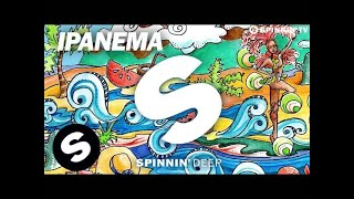 Bolier - Ipanema (Out Now)