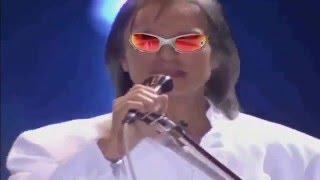 Baile de Favela feat. Roberto Carlos
